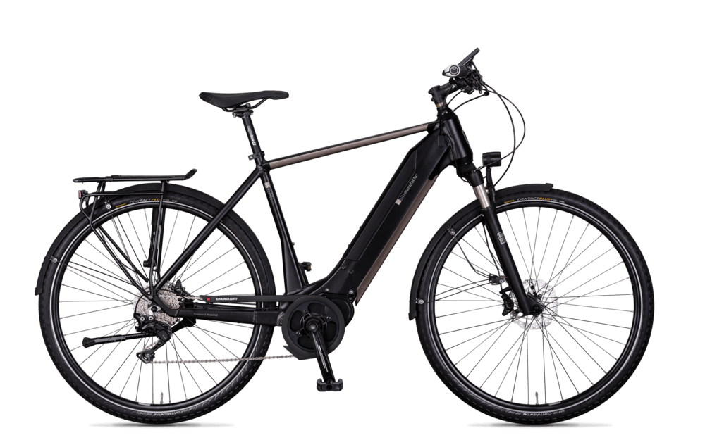 e bike manufaktur trekking e bikes 2018. Black Bedroom Furniture Sets. Home Design Ideas