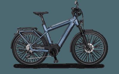 15ZEHN EXT 45km/h Bosch Performance Line CX