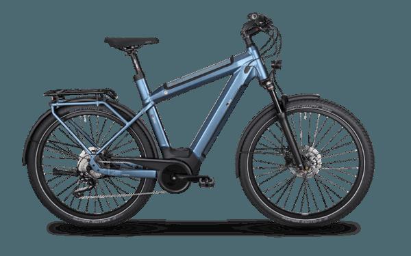 15ZEHN EXT Bosch Performance Line CX