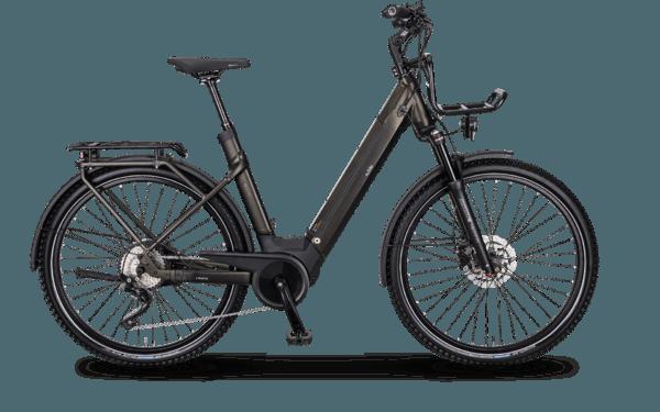 13ZEHN Cross Bosch Performance Line CX