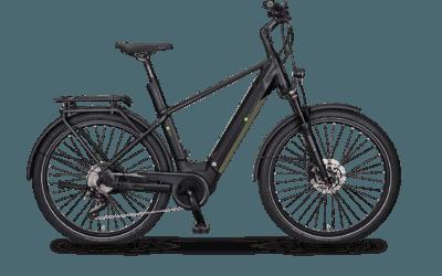 13ZEHN Bosch Performance Line CX