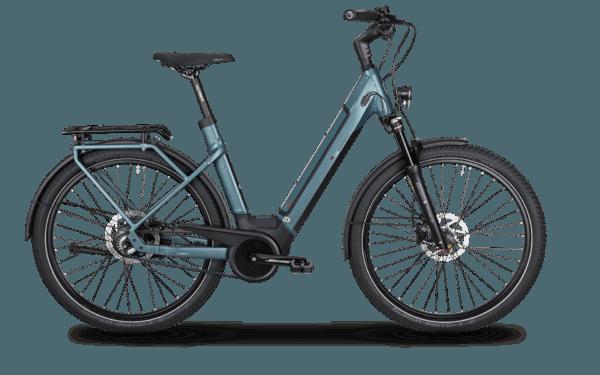 8CHT Rohloff Bosch Performance Line CX