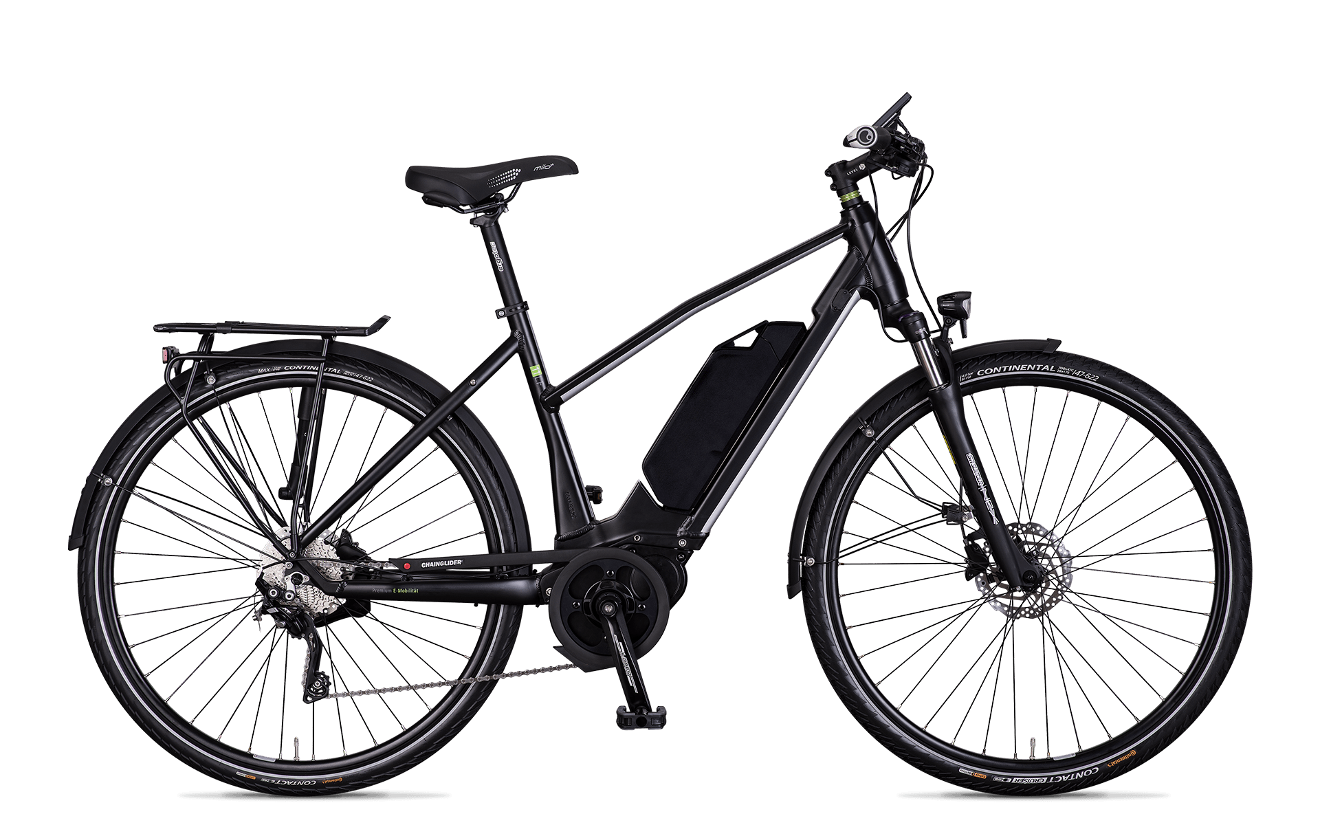 elektrische fietsen 11lf by e bike manufaktur. Black Bedroom Furniture Sets. Home Design Ideas
