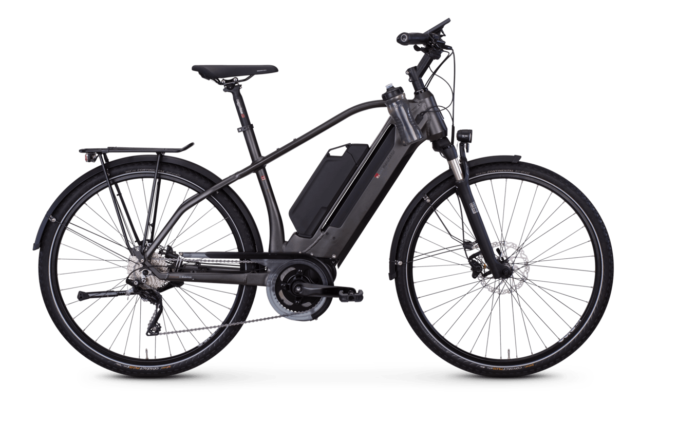 e bike manufaktur trekking e bikes 2019. Black Bedroom Furniture Sets. Home Design Ideas