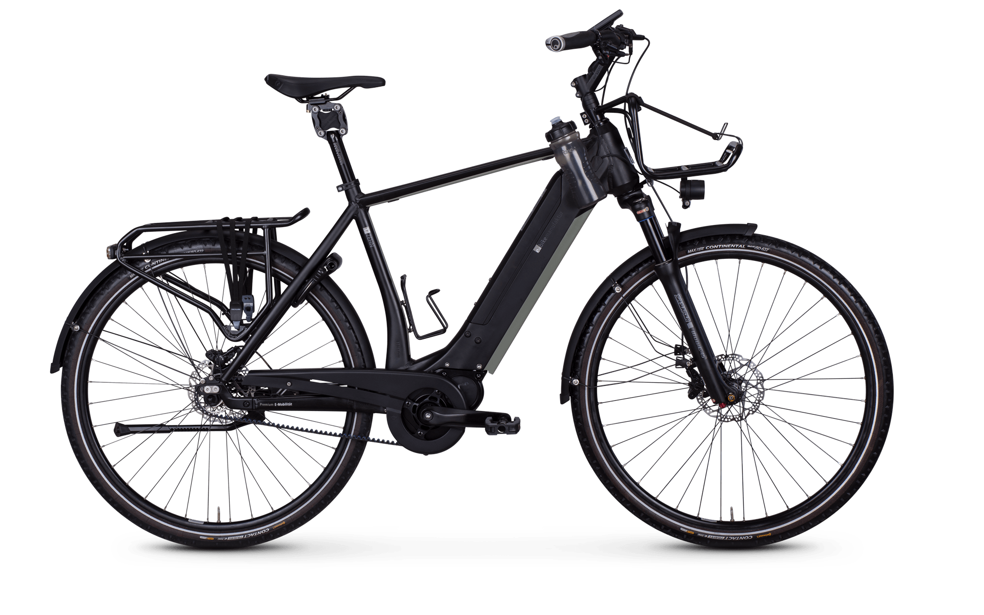 e bikes 2019 17zehn by e bike manufaktur. Black Bedroom Furniture Sets. Home Design Ideas