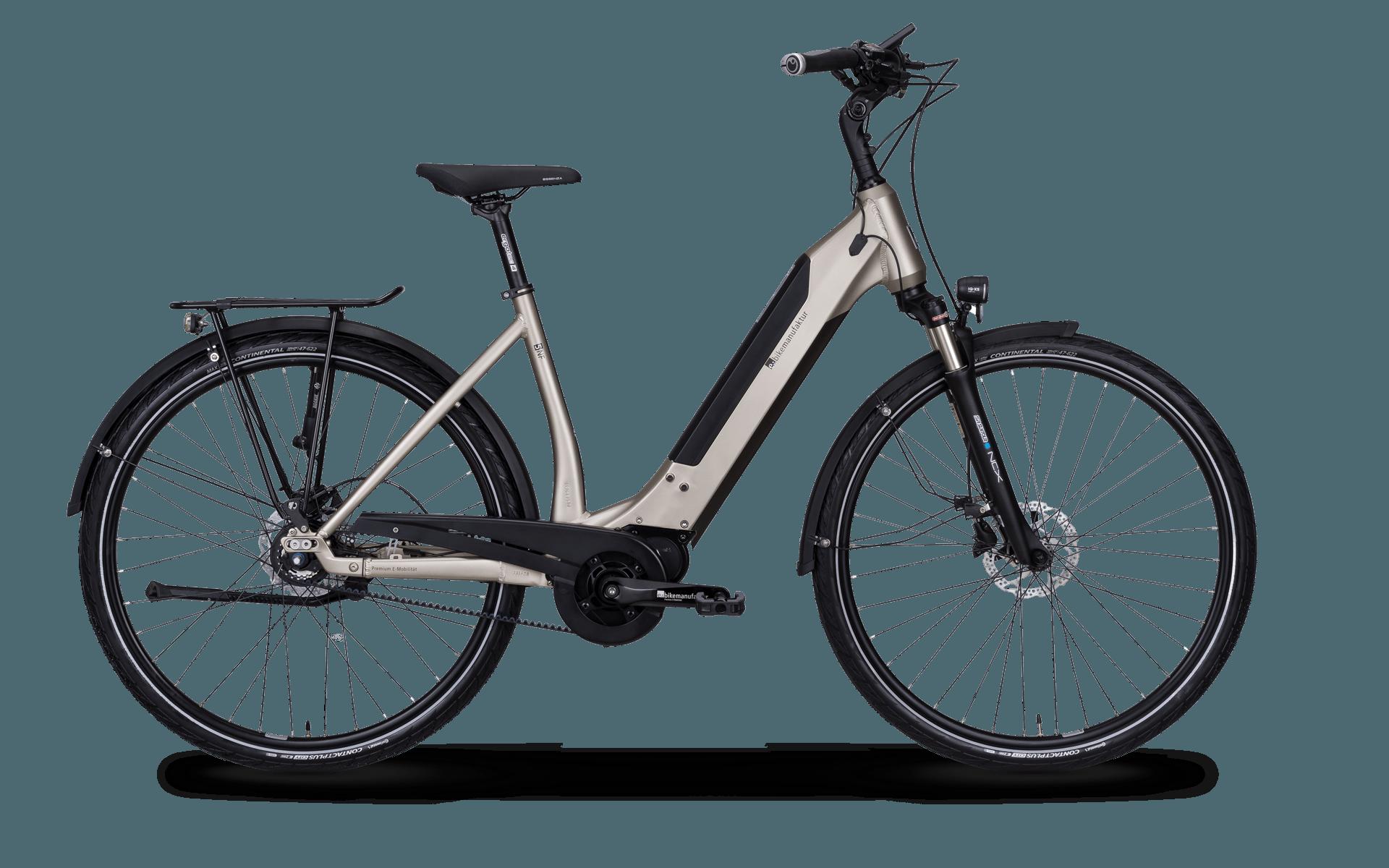e bikes 2019 5nf by e bike manufaktur. Black Bedroom Furniture Sets. Home Design Ideas
