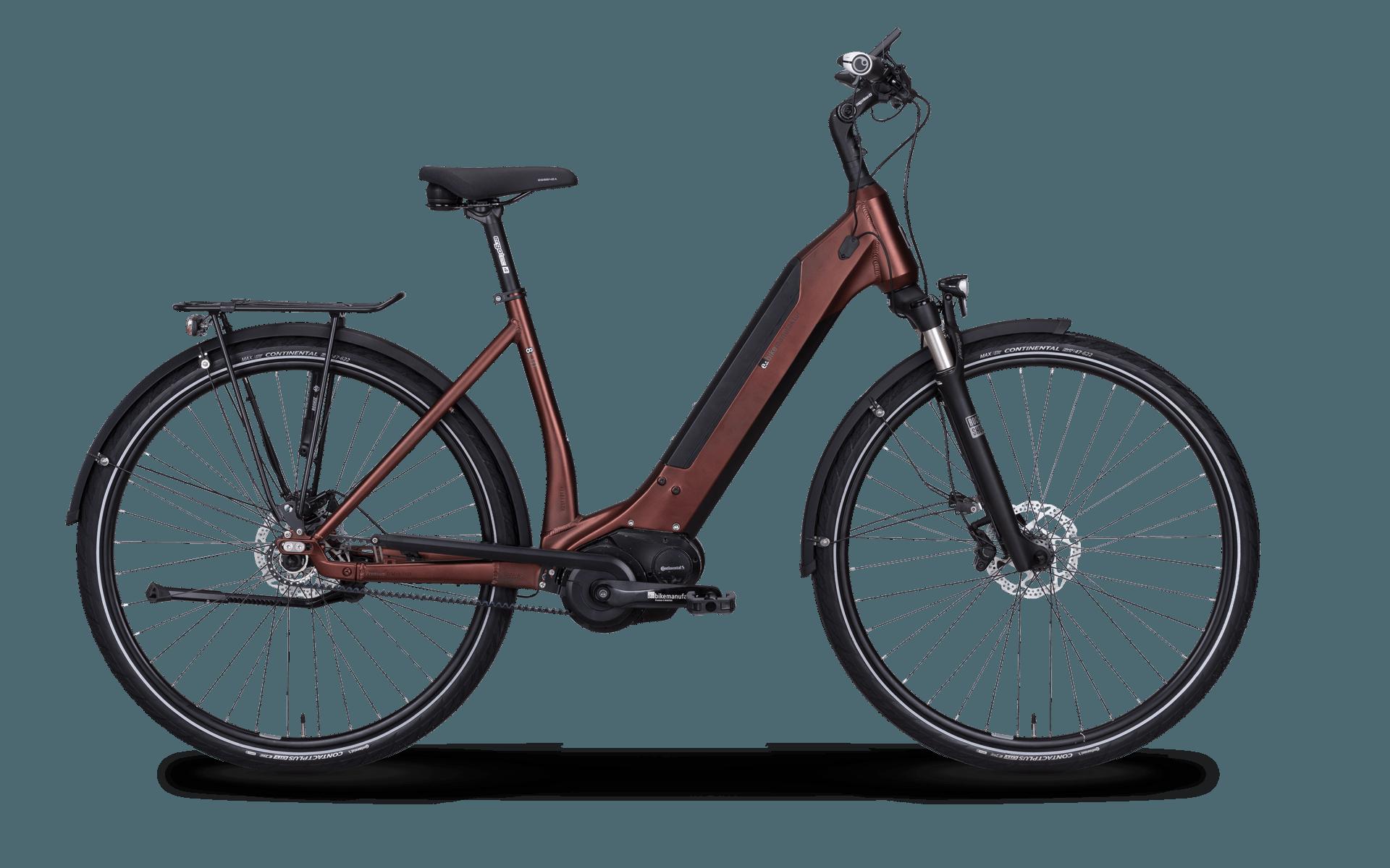 E bike verlosung 2019