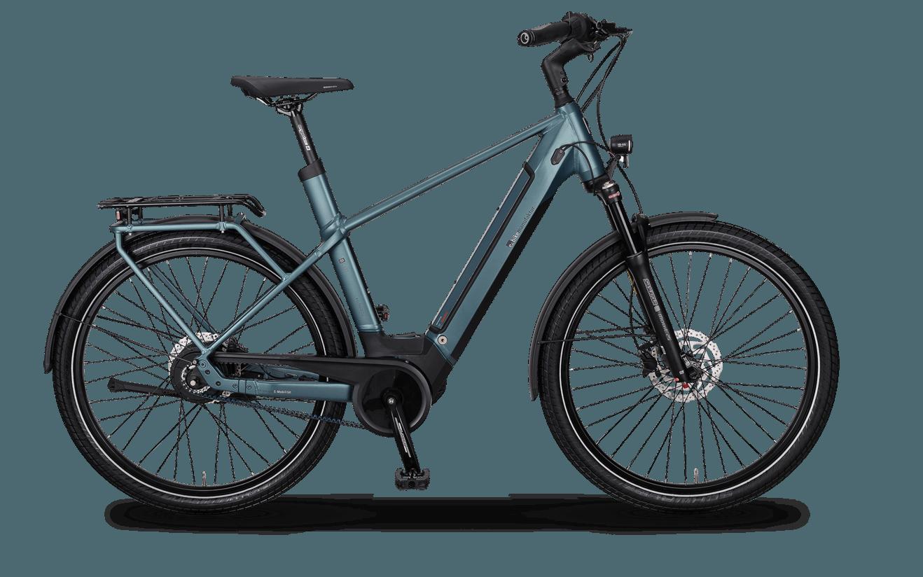 8CHT Enviolo Bosch Performance Line CX