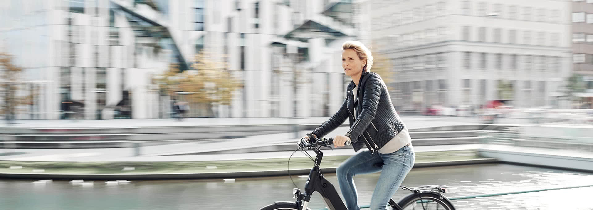 City E-Bike – e.bike manufaktur