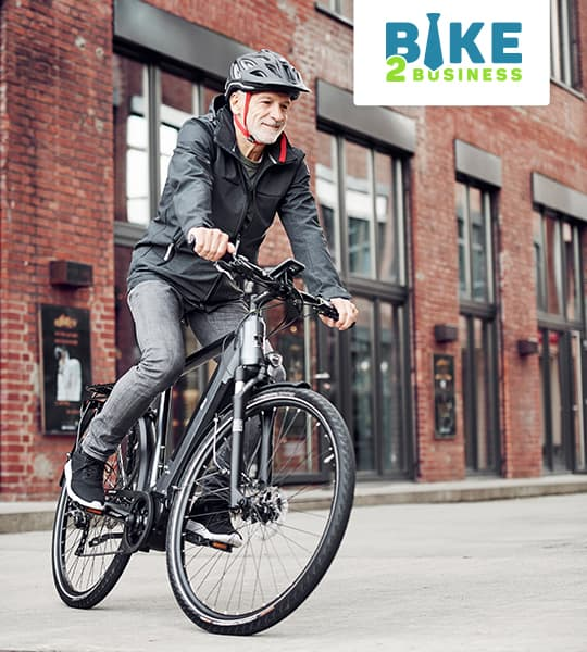 bike2business – e.bike manufaktur